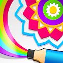 Mandala Master icon