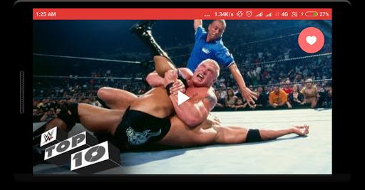WWTUBE : FOR WWE 2.0.2 screenshots 3