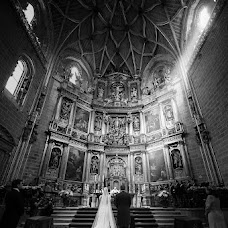Wedding photographer Fran Córdoba (FranCordoba). Photo of 02.07.2016