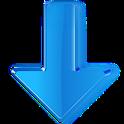 SocMed Status Downloader icon