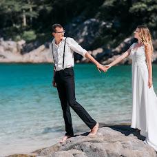 Wedding photographer Ivan Chinilov (chinilov). Photo of 21.01.2018