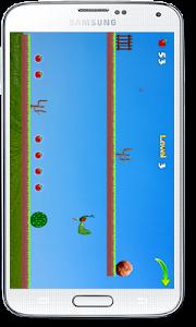 Adventurer Peacock Jumping screenshot 6