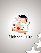 Photo: Ilustracion - Elviscochinito