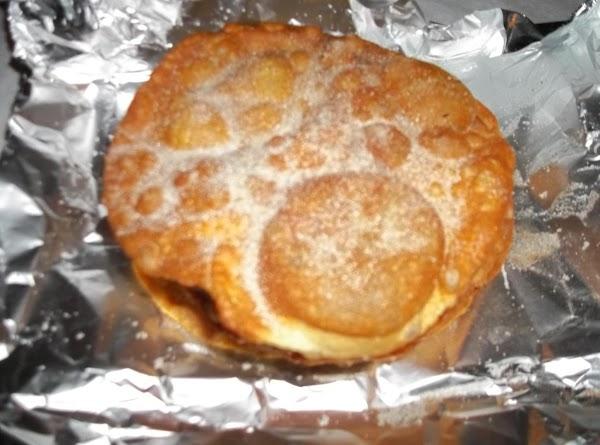 Home Made Chalupas Recipe