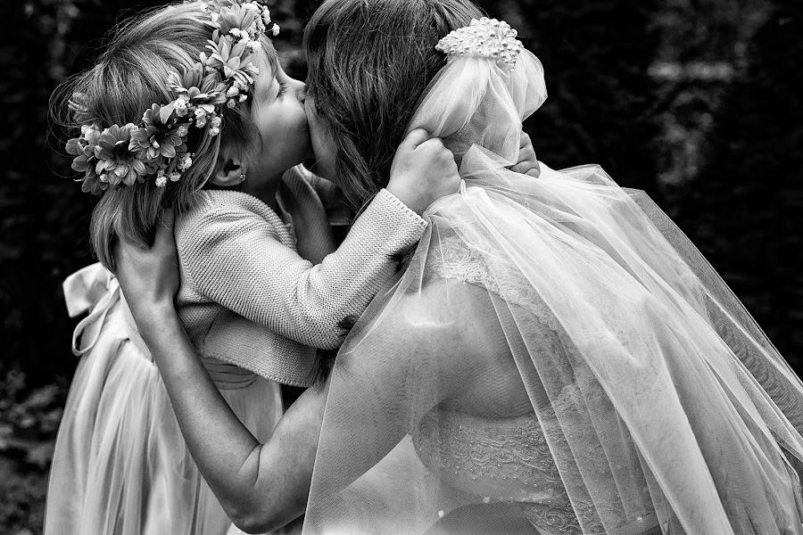 Wedding photographer Casian Podarelu (casian). Photo of 07.01.2017