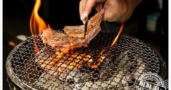 一九二八燒肉總鋪-燒肉界的翹楚 令人驚豔的極致享受
