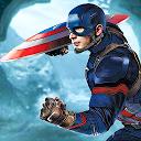 Immortal Gods Battle: Fight Among Superheroes APK