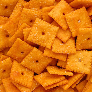 Cheez It Recipes
