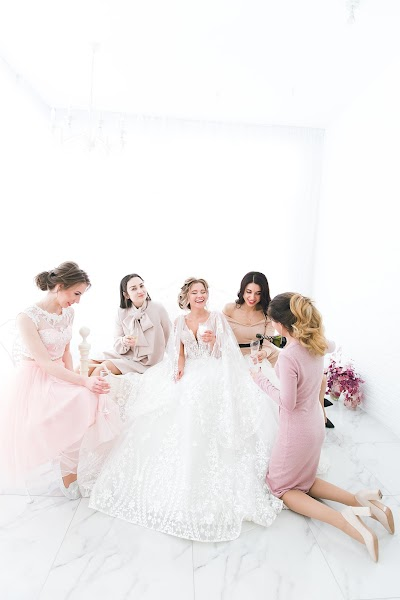 Wedding photographer Olga Pilipenko (OlgaShundeeva). Photo of 27.03.2019