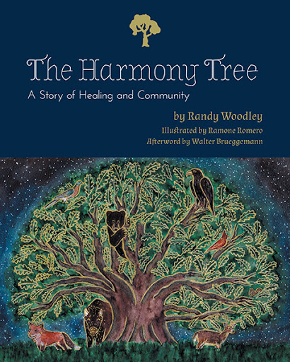 The Harmony Tree cover