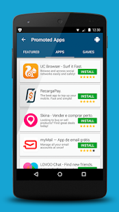 Antivirus Booster & Cleaner apk screenshot