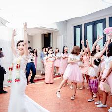 Весільний фотограф Ittipol Jaiman (cherryhouse). Фотографія від 21.04.2019