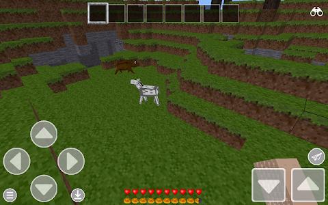World Сraft: Pocket Edition screenshot 3