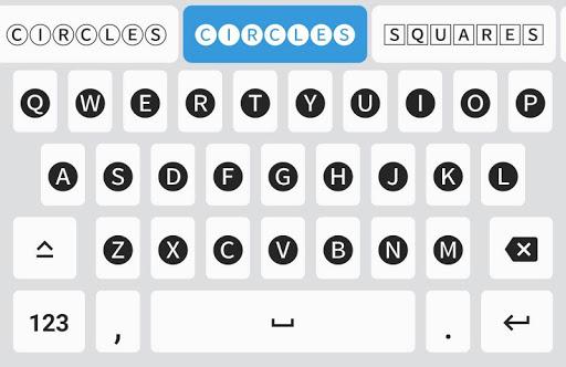 Fonts - Emojis & Fonts Keyboard 4.1.0 Screenshots 4