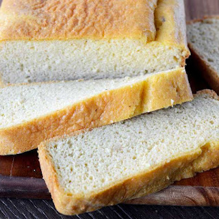 Xanthan Gum Bread Recipes.
