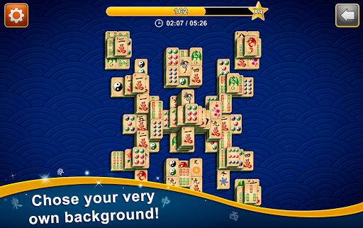 Mahjong Solitaire Guru screenshot