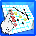 Risti - Dots And Lines Puzzle