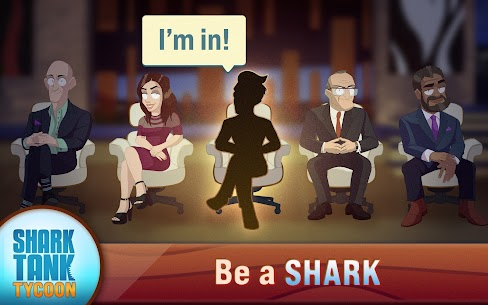 Shark Tank Tycoon Mod Apk [Unlimited Everything] 0.15 9