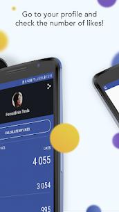 Likulator – likes counter for Facebook 2
