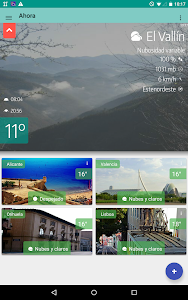 My Weather Indicator v3.1.5