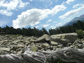 Photo: Spanish Pyrenees