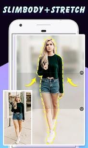 Square Pic – Blur Image Background Sparkle Camera 4