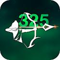 Lakshya 325 icon