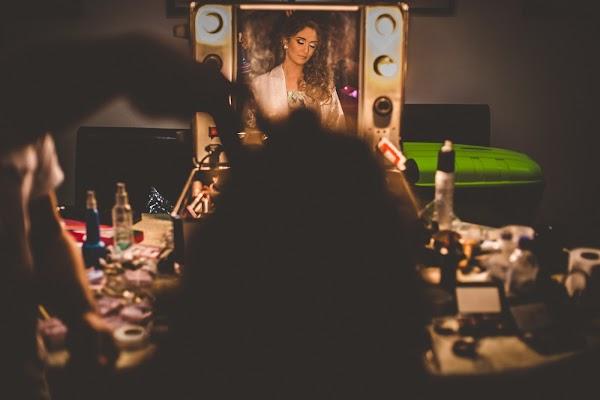 Fotógrafo de bodas Franklin Bolivar (franklinbolivar). Foto del 13.02.2017