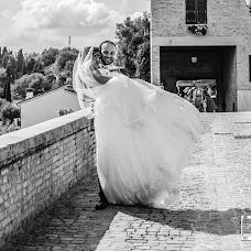 Wedding photographer Luca Cameli (lucacameli). Photo of 20.09.2018