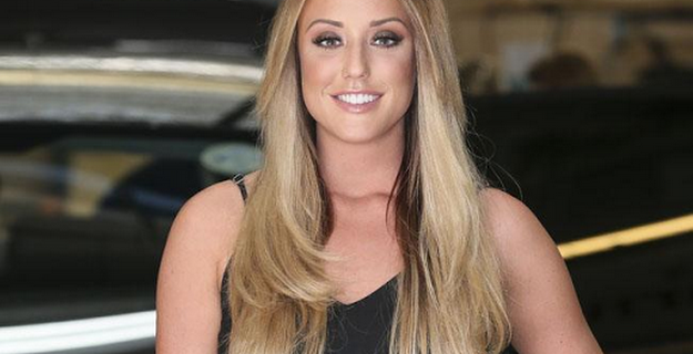 Charlotte Crosby's fling with Alex Mytton