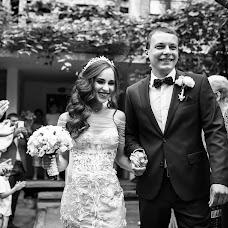Wedding photographer Sergey Frolov (FotoFrol). Photo of 16.07.2017