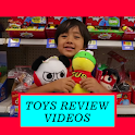Kids Fun Toys Review Videos icon