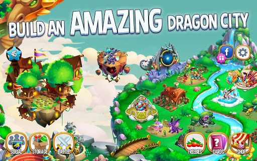 Dragon City 10.5.2 screenshots 18
