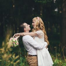 Wedding photographer Andrey Savinov (SavinovAndrey). Photo of 04.08.2016