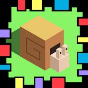 Cube Jump Challenge