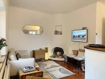 Appartement 3 pièces 57,4 m2
