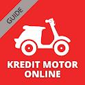 Kredit motor online 2021 info tips icon