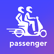 JoyRide Passenger