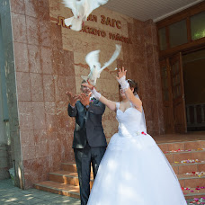 Wedding photographer Igor Petukhov (GarriPet). Photo of 10.11.2014