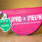 Word-A-Melon