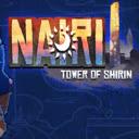 Nairi: Tower of Shirin HD Wallpaper Tab Theme