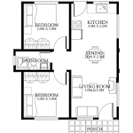Small House Plans Ideas 1.0