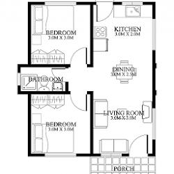 Small House Plans Ideas