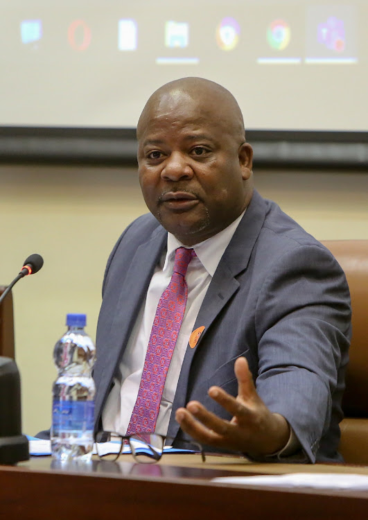 Nelson Mandela Bay Executive Mayor Nqaba Bhanga says the Council decision to approve construction of a desalination plant will improve the city's economy.