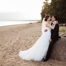 Свадебный фотограф Анастасия Соколова (NastiaSokolova). Фотография от 10.11.2017