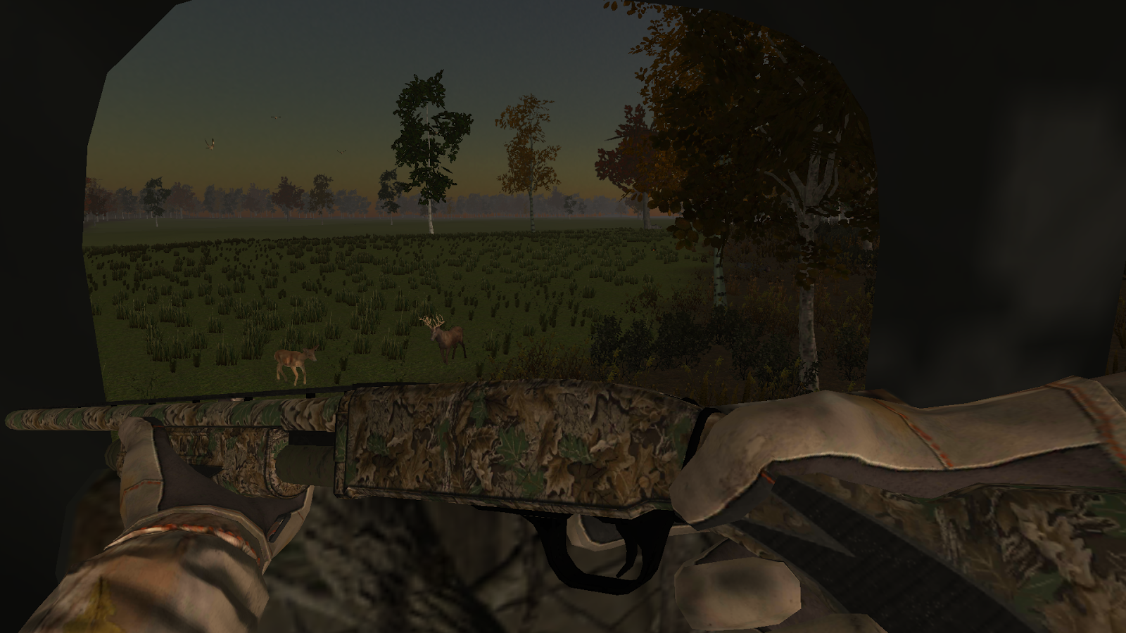 Hunting USA- screenshot