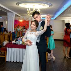 Wedding photographer Liliya Abzalova (Abzalova). Photo of 22.11.2017
