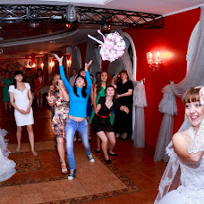 Wedding photographer Anatoliy Ryumin (Anfas). Photo of 22.03.2015