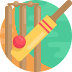 Card Cricket 19 ( Real Cricket 19 ) Cricket game Icon