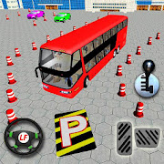 Game Modern Coach Bus Parking Simulator APK for Windows Phone